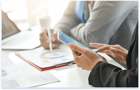 Dyntell Bi - Business Executive Management