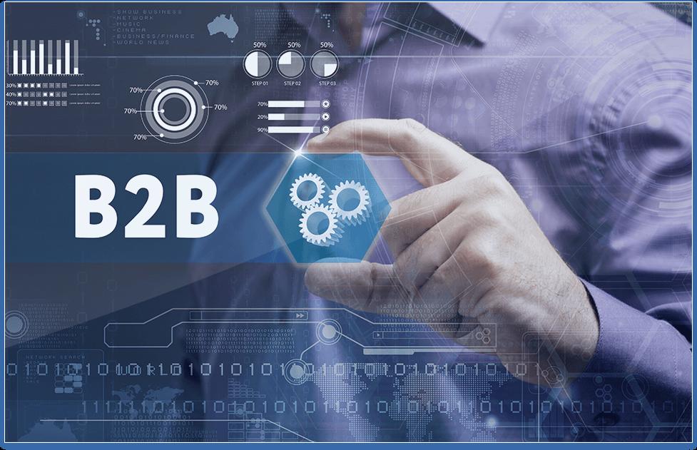 Dyntell Bi - Meet B2B Interface, Your Portal